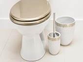 Напольные туалетные ершики для унитаза
