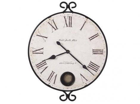 большие настенные часы 67 см