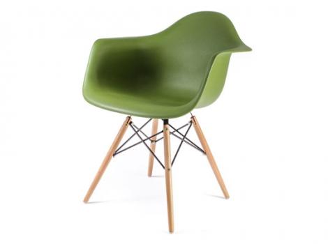 дизайнерский стул eames daw