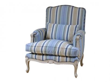 Дизайнерское кресло Fauteuil Bergere Henry