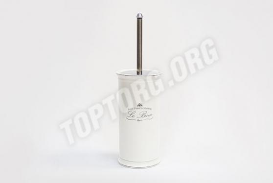 Напольный керамический ершик для унитаза