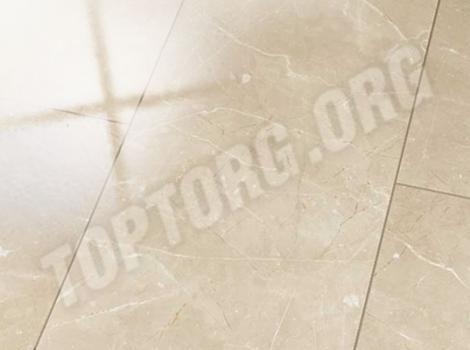 Глянцевый ламинат Falquon D2911 Botticino Classico