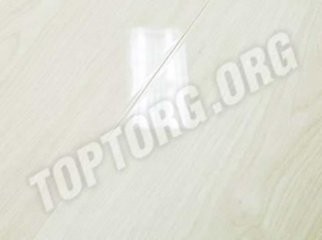 Глянцевый ламинат Imperial Ibiza дуб белый 850