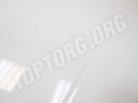 белый глянцевый ламинат белый лак 74066