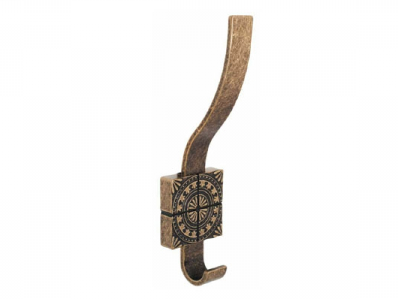 Крючок для одежды Z-5413.G4