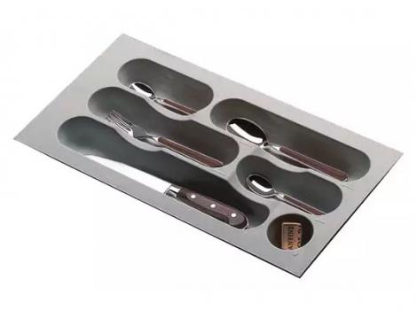 лоток для столовых приборов в ящик 30 см