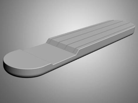 держатель для ножей в лоток для столовых приборов