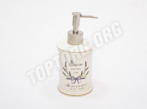 дозатор для жидкого мыла Savon Extra Fin