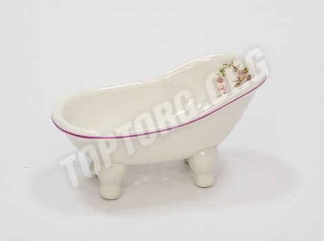 Набор для ванной шебби шик