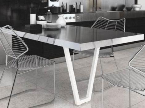 Опора для стола Лиссабон