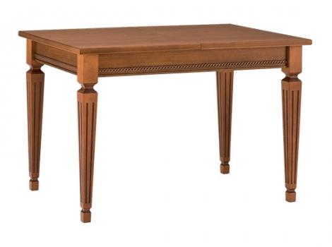 стол с патиной