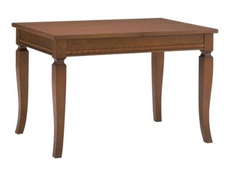 раскладной стол с патиной