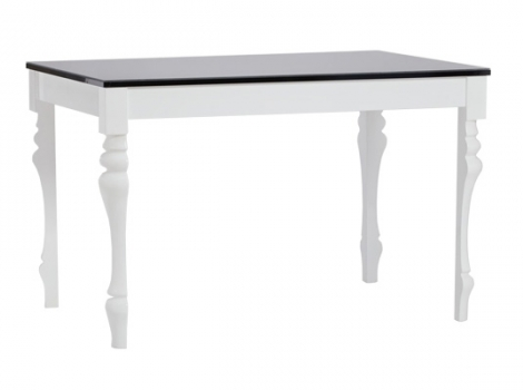 стол в стиле прованс