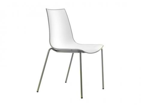 дизайнерский светло-коричневый стул