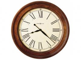 """Большие настенные часы """"Большая Америка"""": диаметр 76 см"""