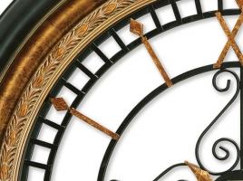 большие настенные часы 94 см