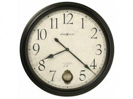 """Большие настенные часы """"Гленвудский водопад"""" - 94 см"""