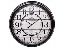 "Большие настенные часы ""Bond Street London"""