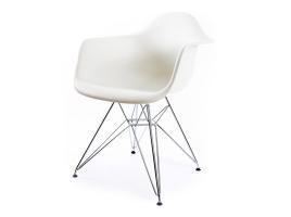 дизайнерский стул eames dar белый