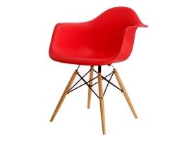 Дизайнерский стул Eames DAW dining chair