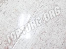 Глянцевый ламинат Elesgo Античный белый