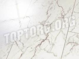 Глянцевый ламинат Falquon D2921 Carrara Marble