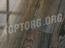 Глянцевый ламинат Falquon D3686 Canyon Black Oak