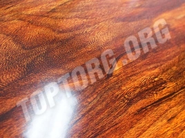 Глянцевый ламинат Imperial Ibiza палисандр 815