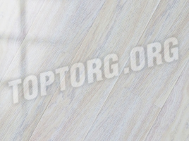 Глянцевый ламинат Unistep Glossy G706 Дуб Белый