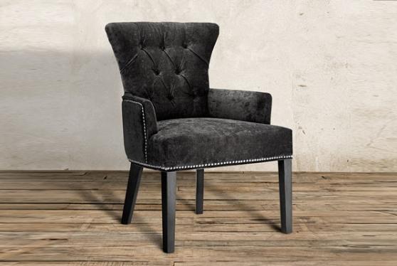 Кресло с каретной стяжкой модель №3