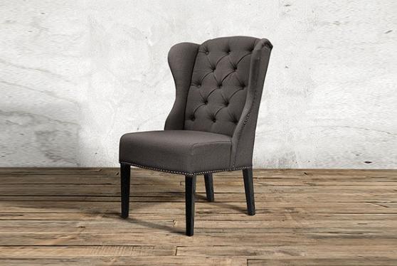 Кресло с каретной стяжкой модель №4