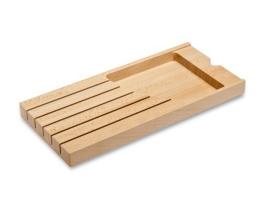 Вставка для ножей в лоток 40-60 см, глубина 45 см