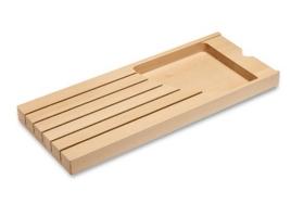 Вставка для ножей в лоток 40-60 см, глубина 50 см