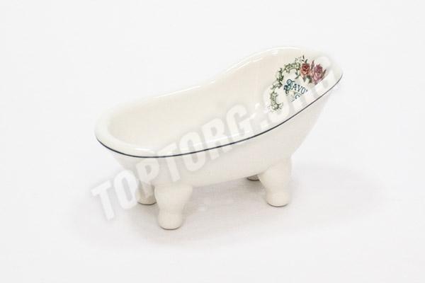 Набор для ванной Fleurs в стиле Прованс и Шебби шик