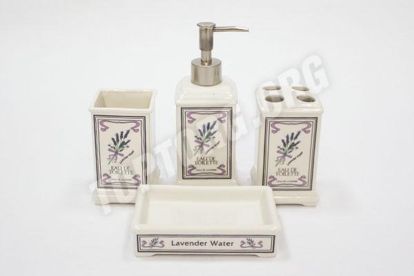 Набор для ванной Lavender Water
