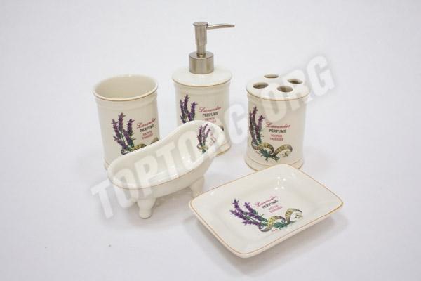 Набор для ванной Lavender