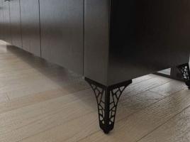 Нога для стола Париж