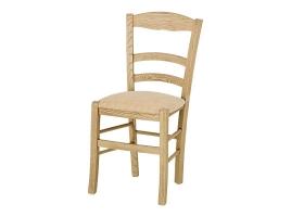 стул для кухни деревянный светло-коричневый