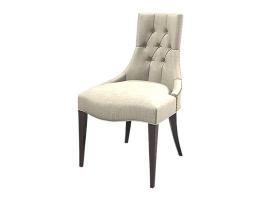 дизайнерский классический стул