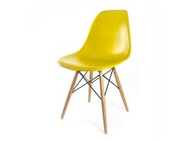 Дизайнерский стул Eames dsw dining chair