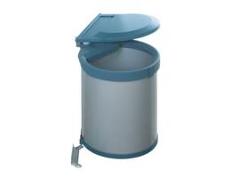 Ведро для мусора выдвижное 40 литров PK-00001