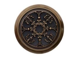 Вентиляционная решетка  ⌀ 165 мм