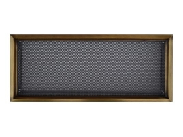 Вентиляционная решетка 345x142 мм