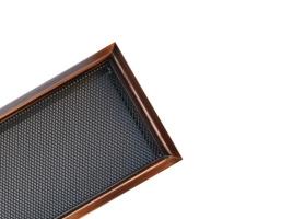 вентиляционная решетка цвет медь