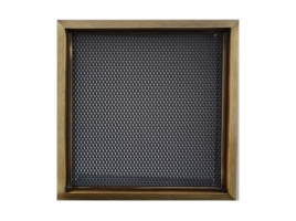 Вентиляционная решетка 183x183 мм
