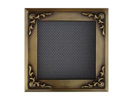 Вентиляционная решетка 177х177 мм