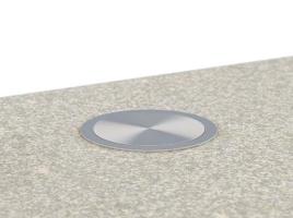 Встраиваемая розетка в столешницу Lift (4 розетки Шуко, 220В)