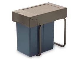 Ведро для мусора выдвижное (21л)