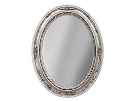 """Зеркало в раме """"Лувр"""" - овальное"""