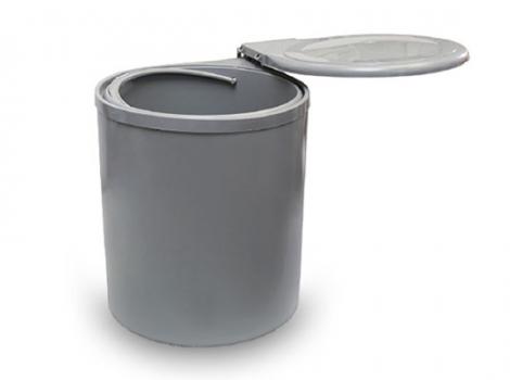 ведро для мусора выдвижное 97g